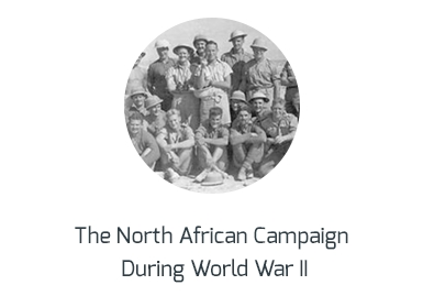 ww2 north-africa campaign