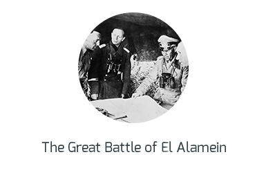 great battle